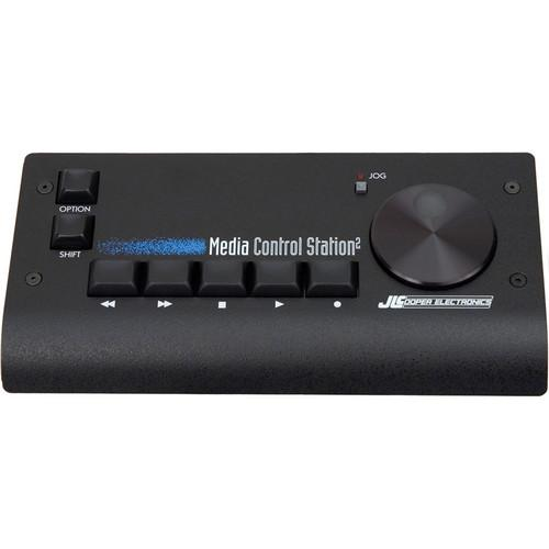 JLCooper MCS2 USB - Media Control Station 2 MCS2-USB