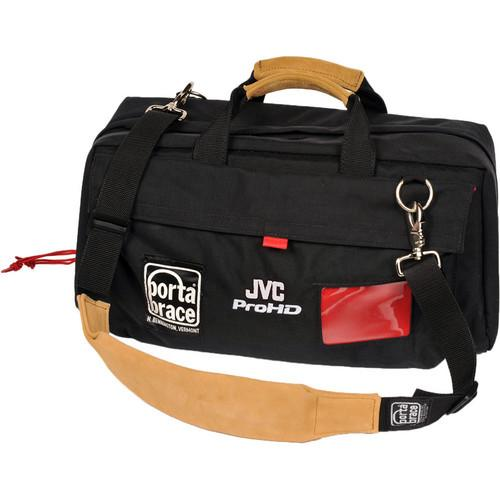 JVC Travel Camera Case for JVC GY-HM100U ProHD CTC-100B/SR