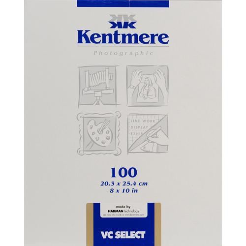 Kentmere Select Variable Contrast Resin Coated Paper 6007418