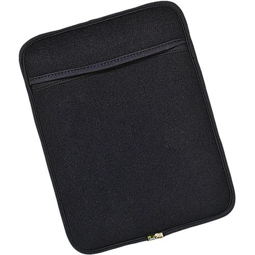 LensCoat iPad and iPad 2 Neoprene Sleeve (Black) LCIPBK