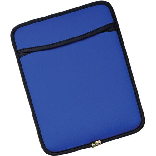LensCoat iPad and iPad 2 Neoprene Sleeve (Blue) LCIPBL