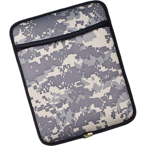 LensCoat iPad and iPad 2 Neoprene Sleeve (Digital Camo) LCIPDC