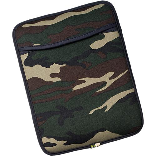 LensCoat  iPad and iPad 2 Neoprene Sleeve LCIPFG