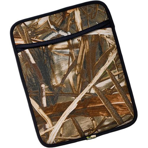 LensCoat iPad and iPad 2 Neoprene Sleeve (Realtree Max4) LCIPM4