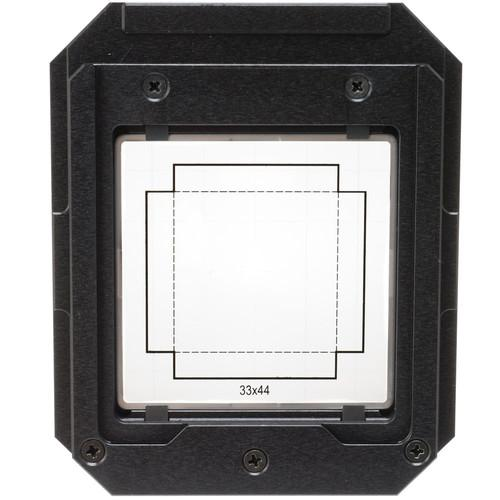 Linhof 33x44mm Format Ground Glass for Linhof M679 021841-S