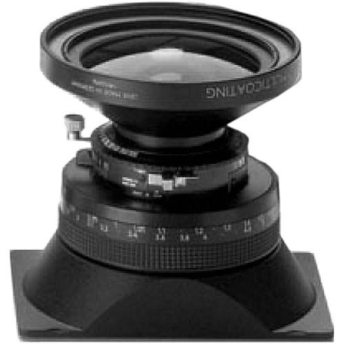Linhof 617s III Lens Unit - Schneider 90mm f/5.6 Super 000944