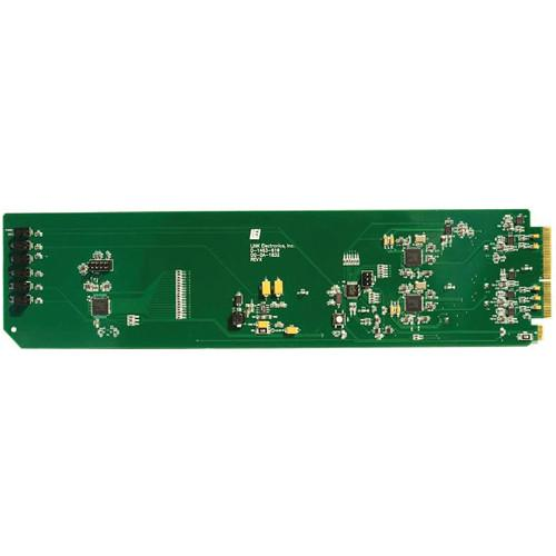 Link Electronics Dual MD SDI Distribution Amplifier LOG-1832