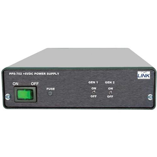 Link Electronics  PPS-702 Power Supply PPS-702
