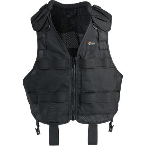 Lowepro  S&F Technical Vest (L/XL) LP36287