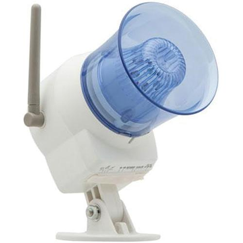Mace  Wireless Outdoor Siren 80358