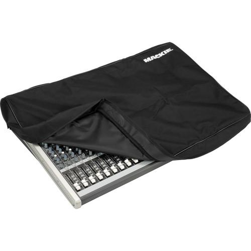 Mackie 2404-VLZ Dust Cover for 2404-VLZ3 and 2404VLZ COVER