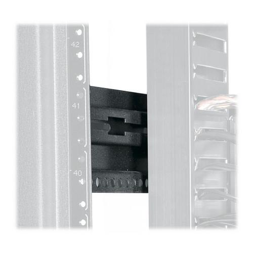 Middle Atlantic 90-D Brackets to Mount Plastic PCDB-90-1.5-12