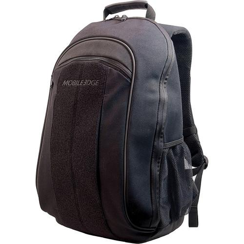 Mobile Edge MECBP1 ECO Laptop Backpack for 17.3