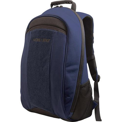 Mobile Edge MECBP3 ECO Laptop Backpack for 17.3