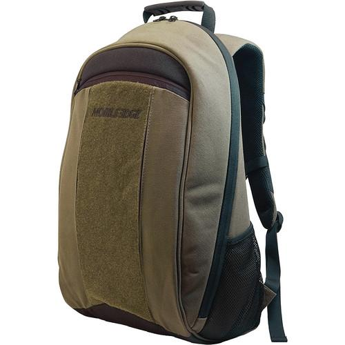 Mobile Edge MECBP9 ECO Laptop Backpack for 17.3