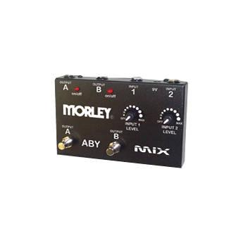Morley  ABY Mixer & Combiner ABY MIX