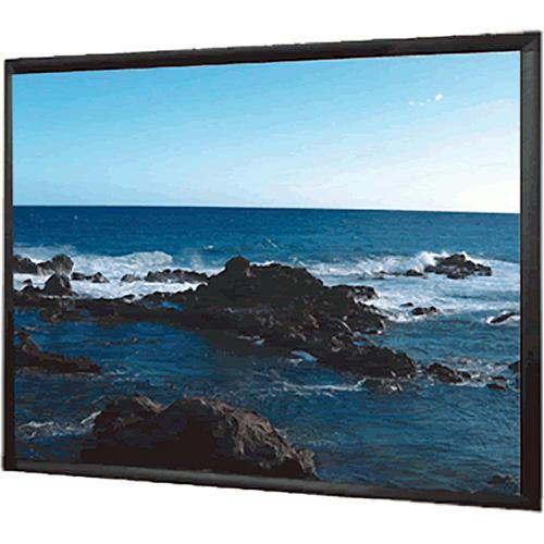 Mustang SC-F100W4:3 Fixed Frame Projection Screen SC-F100W4:3
