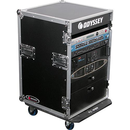 Odyssey Innovative Designs FR16WE Flight Ready Econo AMP FR16WE