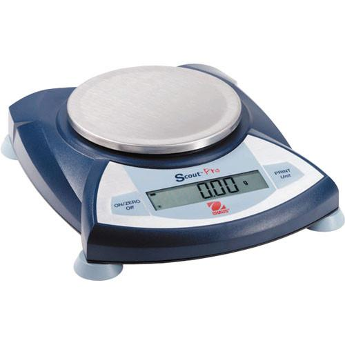 Ohaus  SP402 Scout Pro Precision Scale SP402
