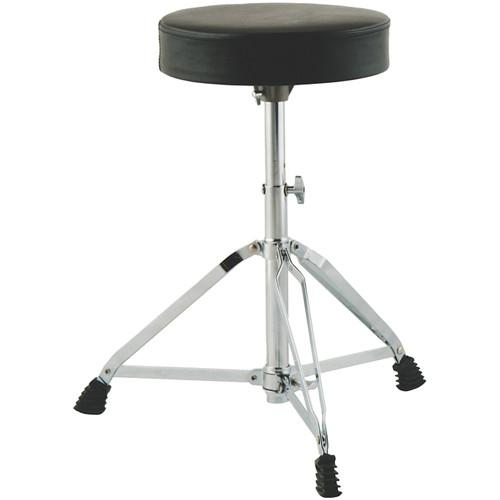 On-Stage  MDT2 Double-Braced Drum Throne MDT2