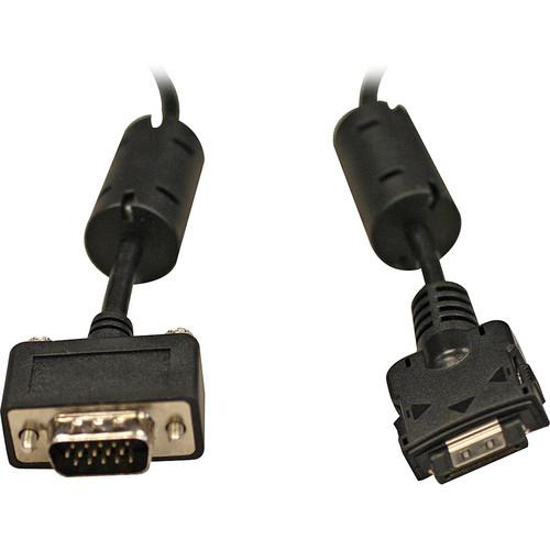 Optoma Technology Universal (24pin) to VGA 0.5 m BC-PK3AVGX
