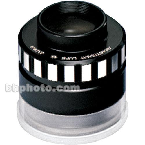 Peak 4x Anastigmatic Loupe with One Scale 1301990