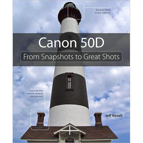 Pearson Education Book: Canon 50D: From 978-0-321-61311-0