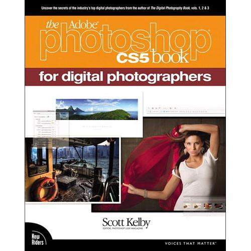 Pearson Education Book: The Adobe Photoshop CS5 9780321703569