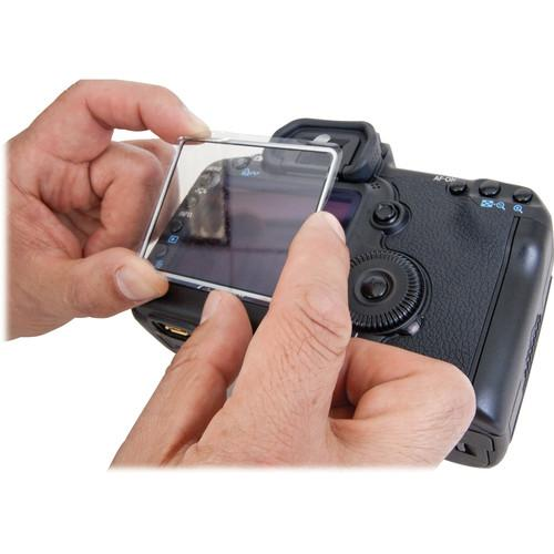 Pearstone LCD Screen Protector for Nikon D300 & 10032200