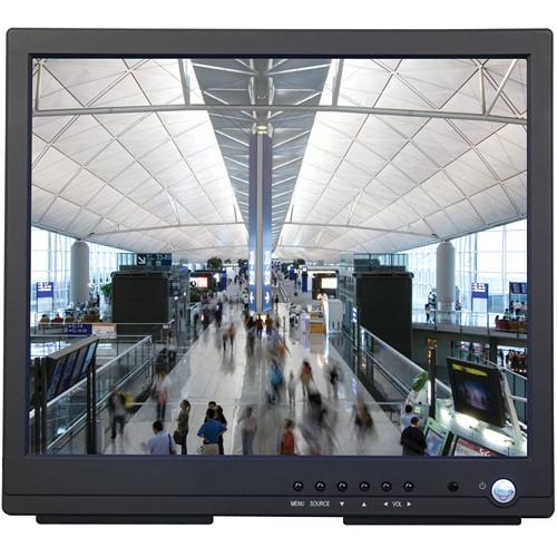 Pelco PMCL400 Active TFT LCD Monitor (19