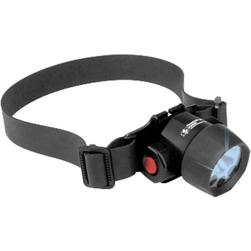 Pelican HeadsUp 2620 Xenon/LED Hands-Free 2620-030-110B