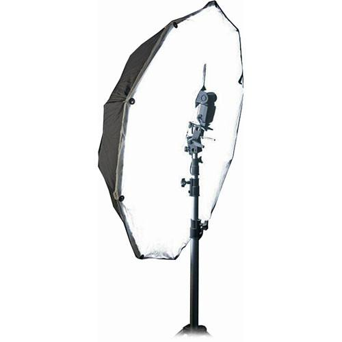 Photek Softlighter Hot Shoe Diffuser Kit with Umbrella HSD-60K
