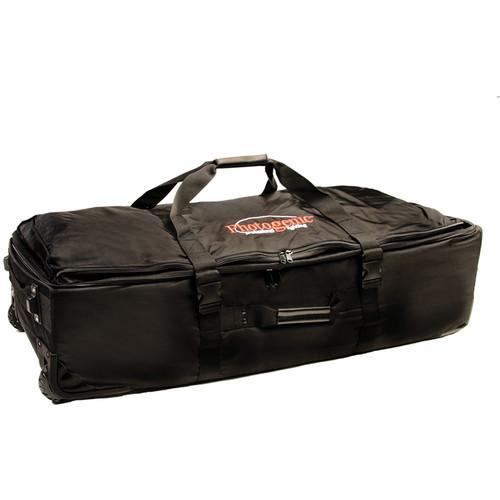 Photogenic PL03CS Wheeled Soft Case (Black) 915378