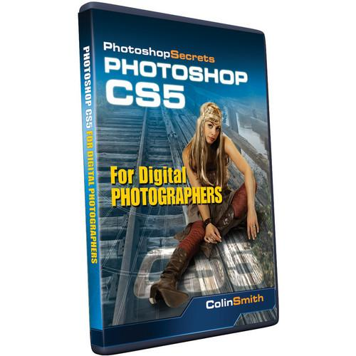 PhotoshopCAFE DVD-Rom: Photoshop CS5 for Digital CS5DIGI