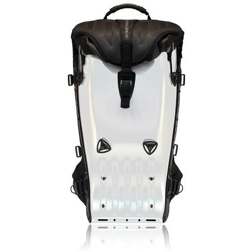 POINT 65 SWEDEN Megalopolis AERO Backpack (Igloo, White) 303091