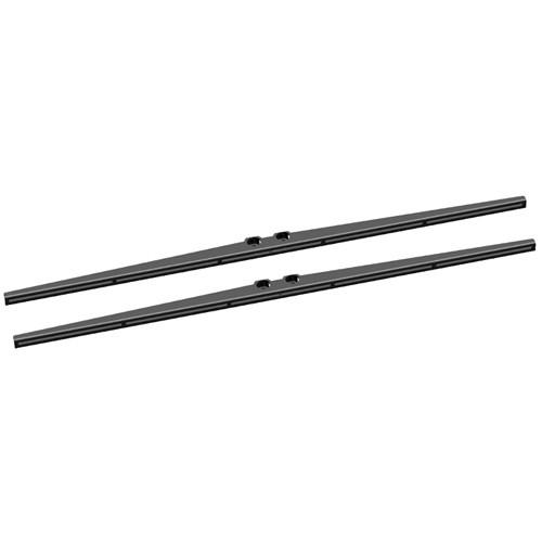 Premier Mounts Universal Flat Multiple Monitor Dual-Pole UFA-XL