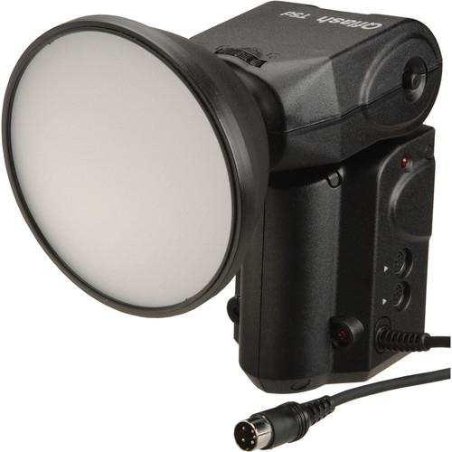 Quantum Qflash Model T5D-R W/Turbo Blade Battery