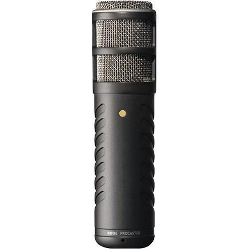 Rode Procaster Broadcast Quality Dynamic Microphone PROCASTER