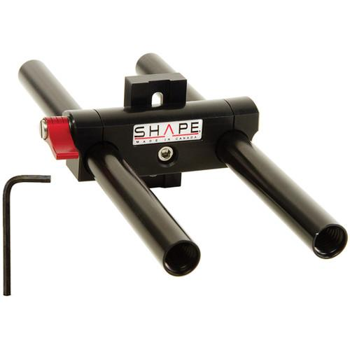 SHAPE  15mm Rod Riser System ROD1