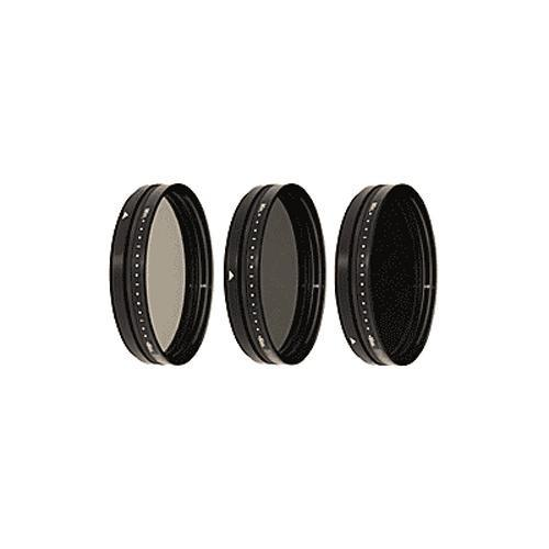 Singh-Ray 82mm Vari-ND Variable Neutral Density Filter R-87