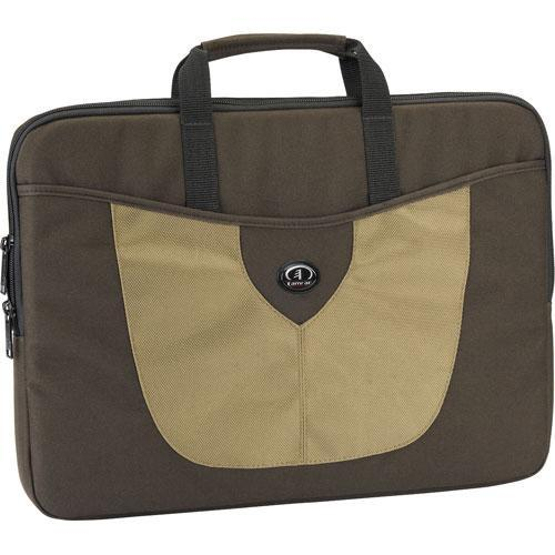 Tamrac 1707 Superlight Computer Sleeve 17 (Brown with Tan)