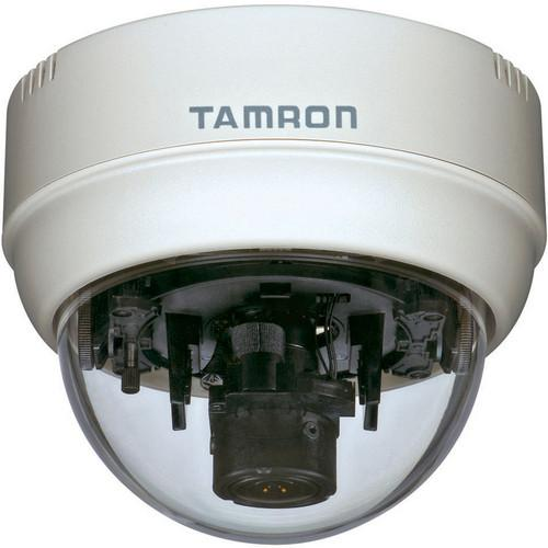 Tamron  Indoor Fixed Mini Dome Camera DC28105N-12