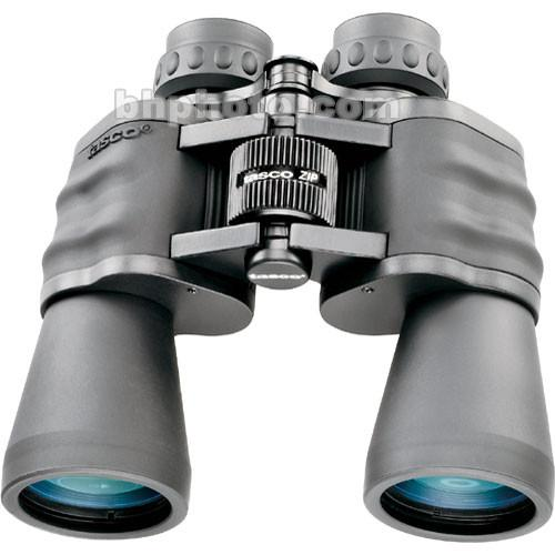 Tasco  10x50 Essentials Binocular (Black) 2023BRZ