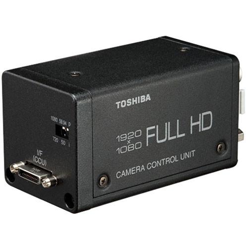 Toshiba  IK-HR1CD Camera Control Unit IK-HR1CD