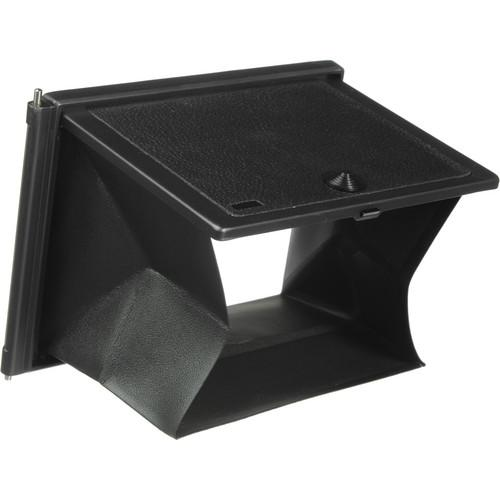 Toyo-View 4x5 Folding Focusing Hood/Groundglass Cover 180-808