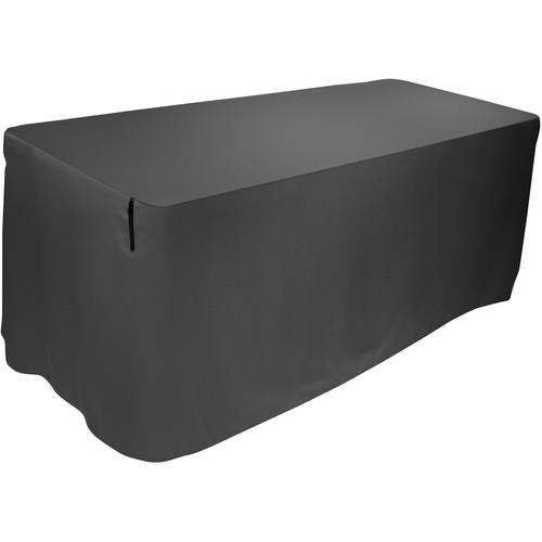 Ultimate Support  5' Table Cover (Black) 17415