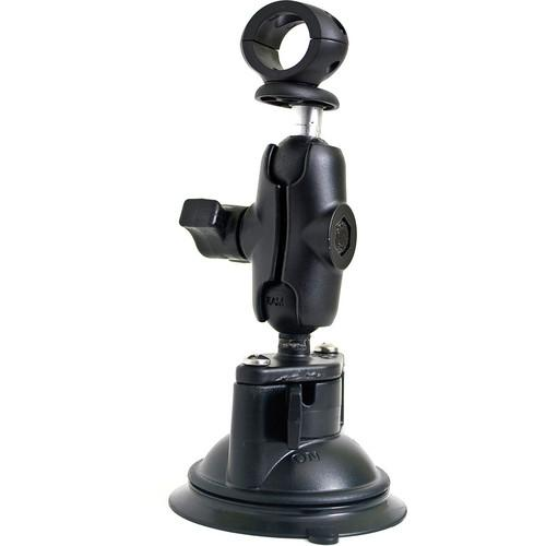 V.I.O. RAM Suction Mount   POV Camera Clamp POV199