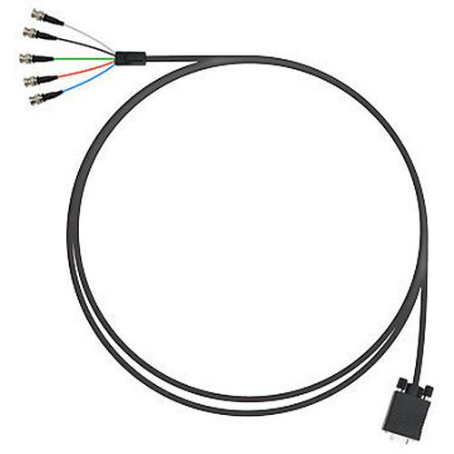 Vaddio ProductionVIEW HD Component Cable (6') 440-5600-002