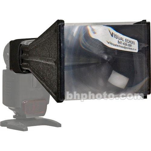 Visual Echoes FX5 Better Beamer Kit for Canon 430EX &