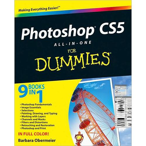 Wiley Publications Book: Photoshop CS5 978-0470-60821-0